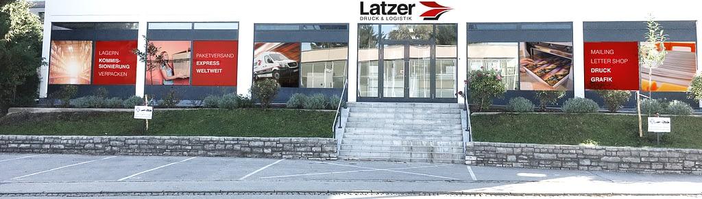 Latzer Salzburg