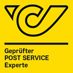 logo post service experte 1 - Latzer Druck & Logistik